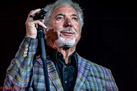 Tom Jones (MTV Stage) 20:05 - 21:05
