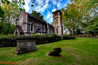 St Pancras Old Church 26th May